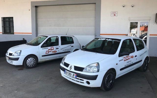 Voiture ang auto limoux