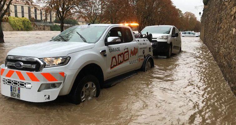 Inondation 2018